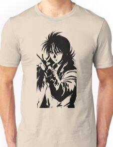 Yu Yu Hakusho #04 Unisex T-Shirt