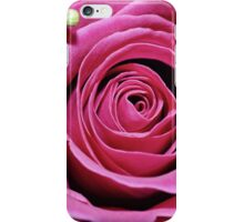 Just Because iPhone Case/Skin