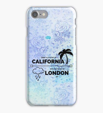 5SOS - Fly away iPhone Case/Skin