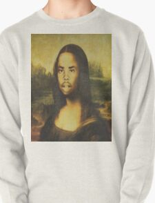 Earl Sweatshirt Mona Lisa Pullover
