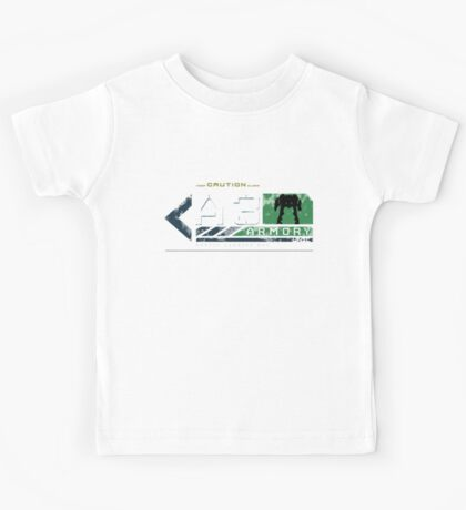 Mantis Loading Bay Kids Tee