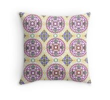 One for all and all for one 2 Throw Pillow