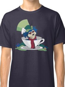 A Nice Cup of Tea Classic T-Shirt