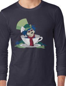 A Nice Cup of Tea Long Sleeve T-Shirt