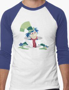 A Nice Cup of Tea Men's Baseball ¾ T-Shirt