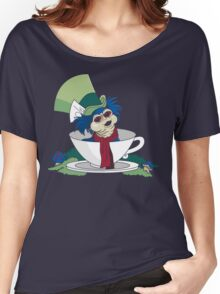 A Nice Cup of Tea Women's Relaxed Fit T-Shirt