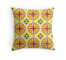 One for all and all for one 3 Throw Pillow
