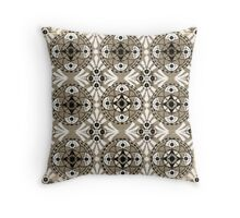 One for all and all for one 5 Throw Pillow