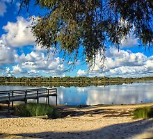 Bibra Lake WA by fireflyphotog