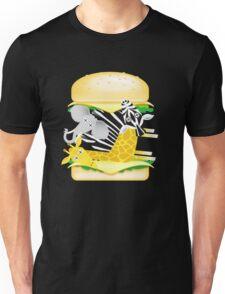 Hamburger Heaven - Savannah Good Times Unisex T-Shirt