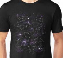 Star Ships Unisex T-Shirt