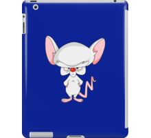 Pinky and The Brain - Brain iPad Case/Skin