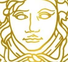 GENUINE VERSACE | 2016 | VERSACE ORIGINAL Sticker