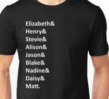Madam Secretary  Unisex T-Shirt