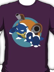 Blastoise - Basic T-Shirt