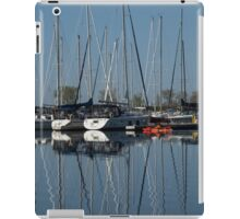 The Red Kayak iPad Case/Skin