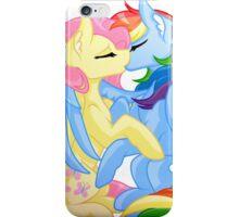 FlutterDash - My Little Pony iPhone Case/Skin