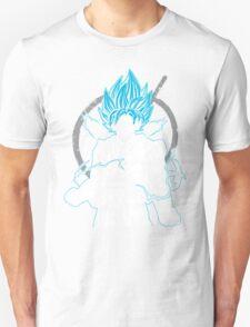 Super Saiyan Goku God Shirt - RB00528 Unisex T-Shirt