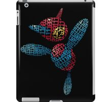 Porygon Z iPad Case/Skin