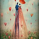Good Morning by Catrin Welz-Stein