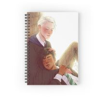 Scorbus Spiral Notebook