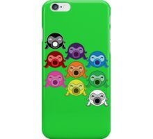 Rainbow Octoroks~ iPhone Case/Skin