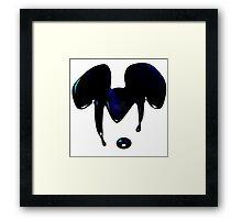 Epic Mickey Framed Print