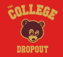 Dropout One Piece - Long Sleeve
