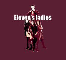 Eleven's ladies Unisex T-Shirt