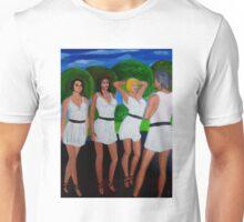 The Judgement of Paris Unisex T-Shirt