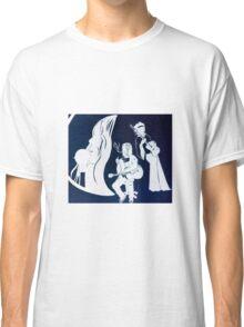 Janis, Kurt and Jimmy Classic T-Shirt