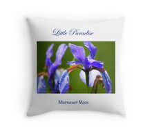Little Paradise Protection Pillow Throw Pillow