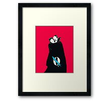 Queens of the Stone Age - Like Clockwork Framed Print