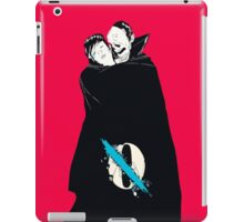 Queens of the Stone Age - Like Clockwork iPad Case/Skin