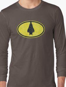 Good Night, Mr Bat! Long Sleeve T-Shirt