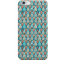 The Wings of Amun iPhone Case/Skin