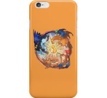 Pokemon is awesome iPhone Case/Skin