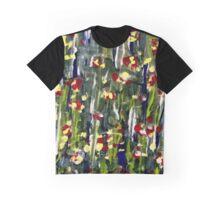 Involved Graphic T-Shirt