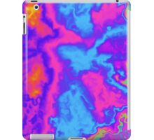Tie Dye Limited Edition iPad Case/Skin