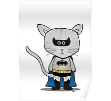 Batman DC - Gizmo The Cat Poster