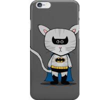 Batman DC - Gizmo The Cat iPhone Case/Skin