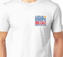 Knope We Can Unisex T-Shirt