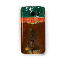 Wooden Shipwrecks Samsung Galaxy Case/Skin