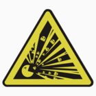 Indulgence explosion warning by newbs