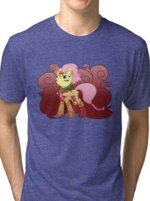 Fus Ro D'aaaw Tri-blend T-Shirt