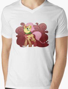 Fus Ro D'aaaw Mens V-Neck T-Shirt