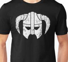 Helm (White) Unisex T-Shirt