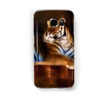 Lounging Tigers Samsung Galaxy Case/Skin
