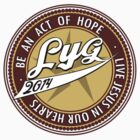 LYG: Be an Act of Hope! by PjMann