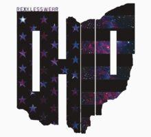 RexklessWear - Stars&Stripes by RexklessWear Co.